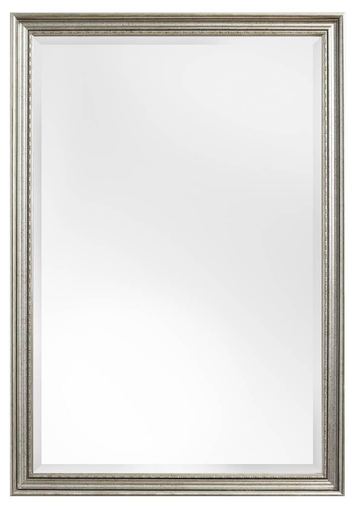 bologna spiegel met zilveren lijst kunstspiegel