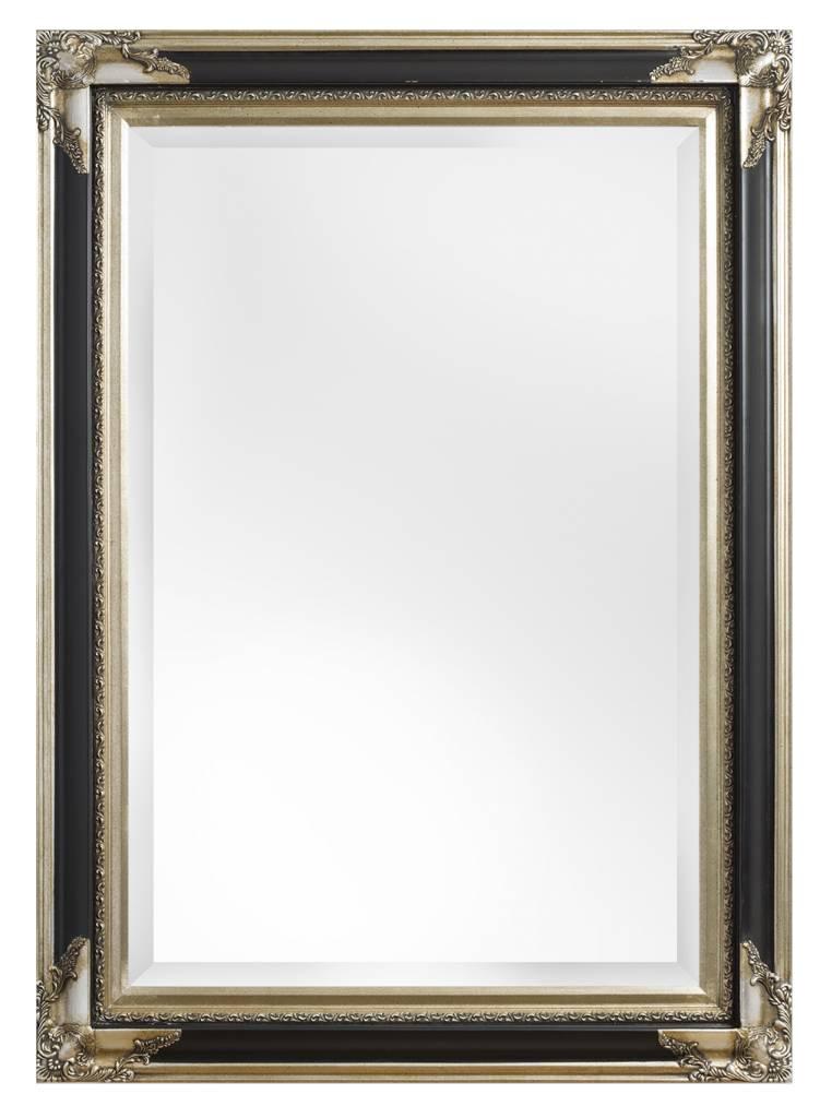 wandspiegel mit metallrahmen wandspiegel mit kerzenhalter metallrahmen spiegel 49x14cm retro. Black Bedroom Furniture Sets. Home Design Ideas