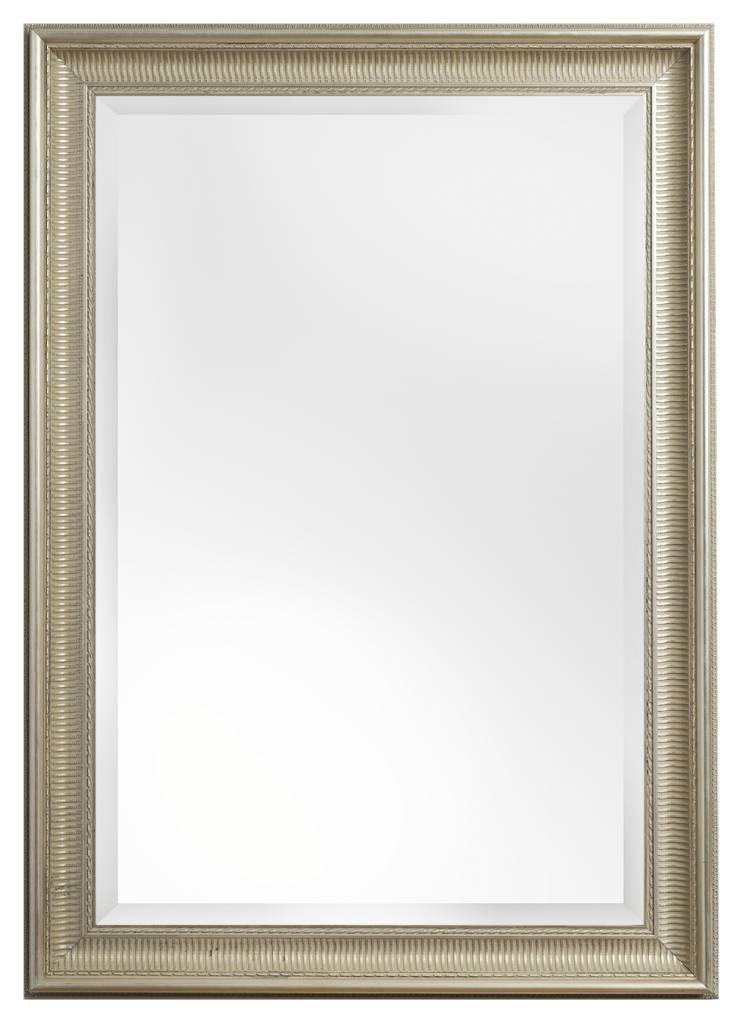 Sicilia (met spiegel) - Zilver