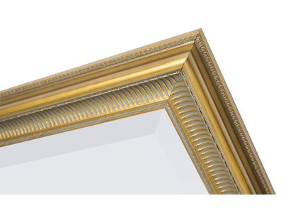 Sicilia (met spiegel) - Goud