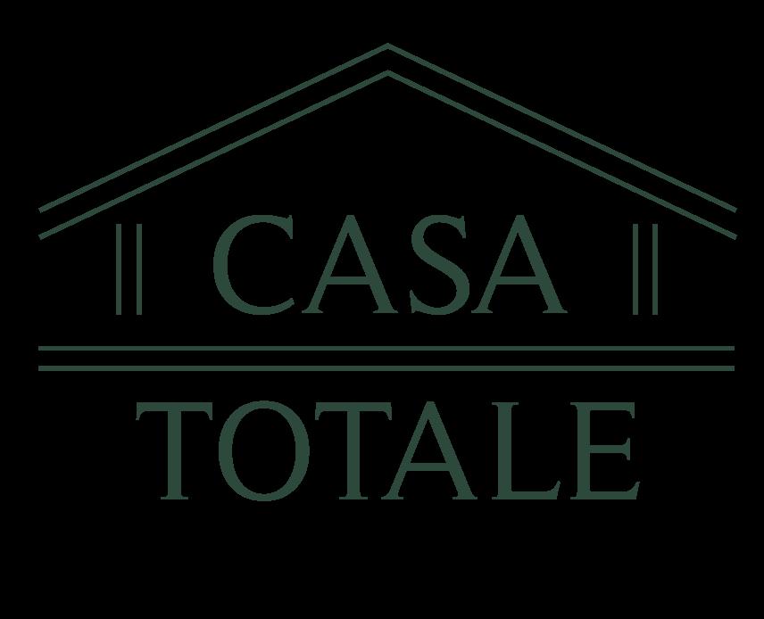 Casa Totale Binnenhuisarchitecten