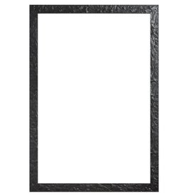 Metz - leuke zwarte lijst