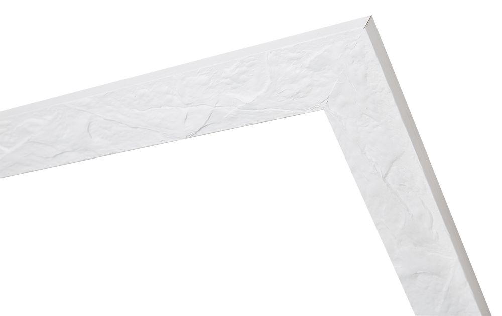 Koop de Metz leuke witte lijst