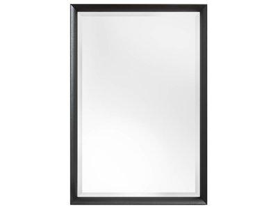 Estepona - spiegel - zwart