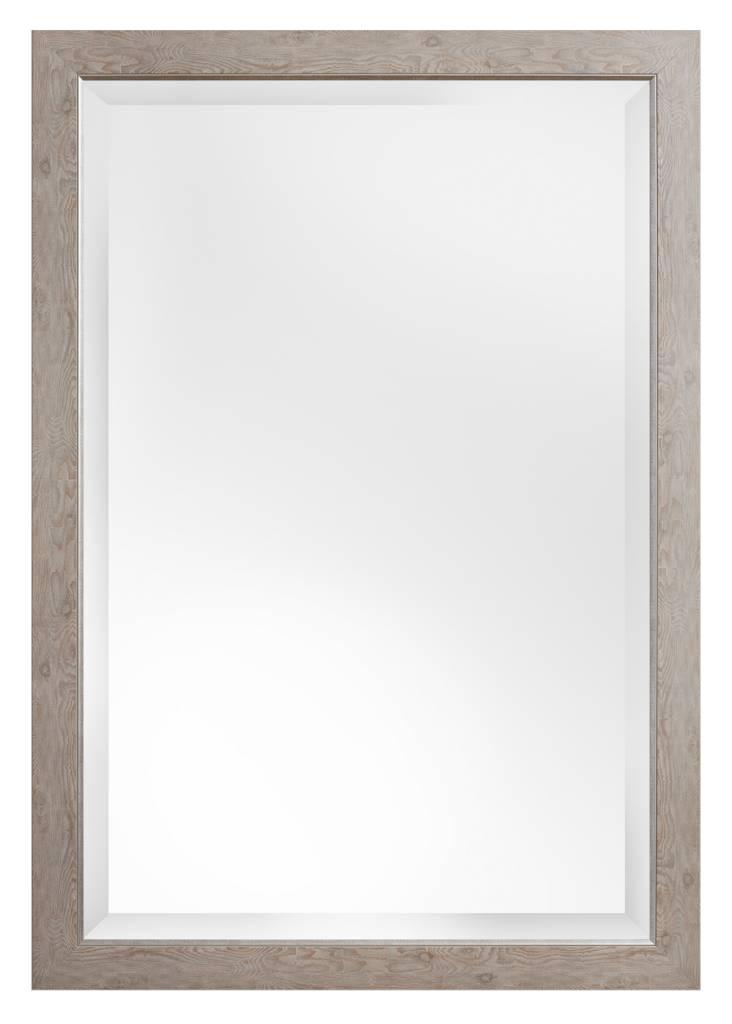 Rimini Grande - spiegel - hout