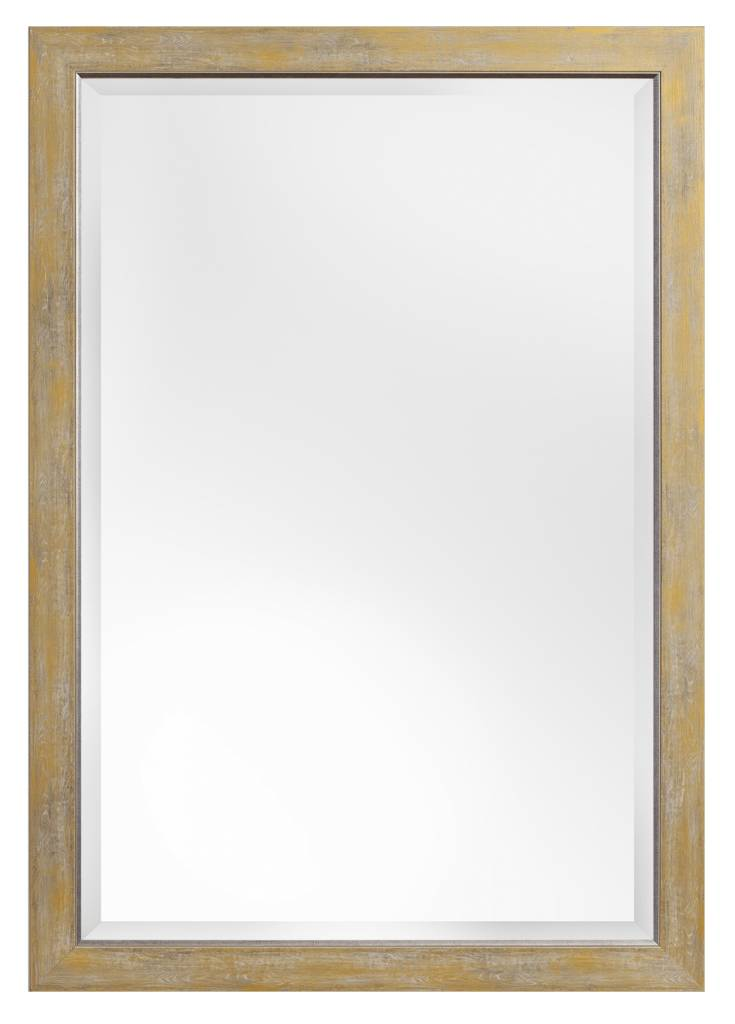 Rimini Grande (met spiegel) - Geel / Goud