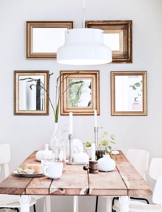 Spiegels met lijsten kopen bij Kunstspiegel.nl