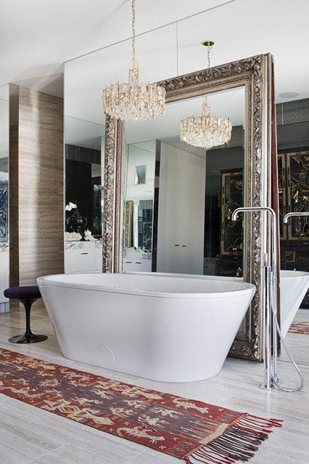 Barok spiegel kopen bij Kunstspiegel.nl