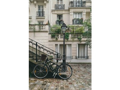 Parijs by John