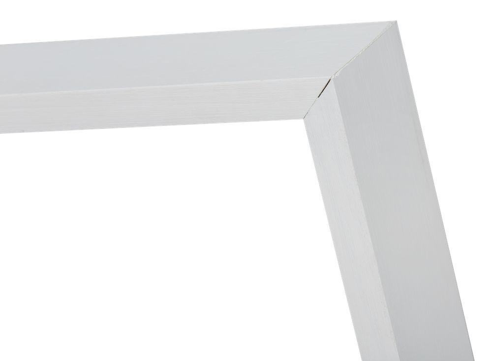 Gran Paradiso - witte 3D lijst