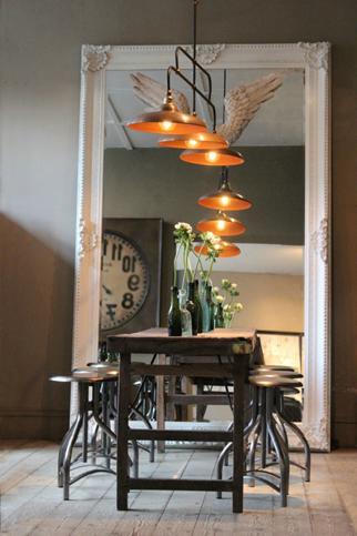 eettafel-met-wandspiegel-kopen-bij-kunstspiegel