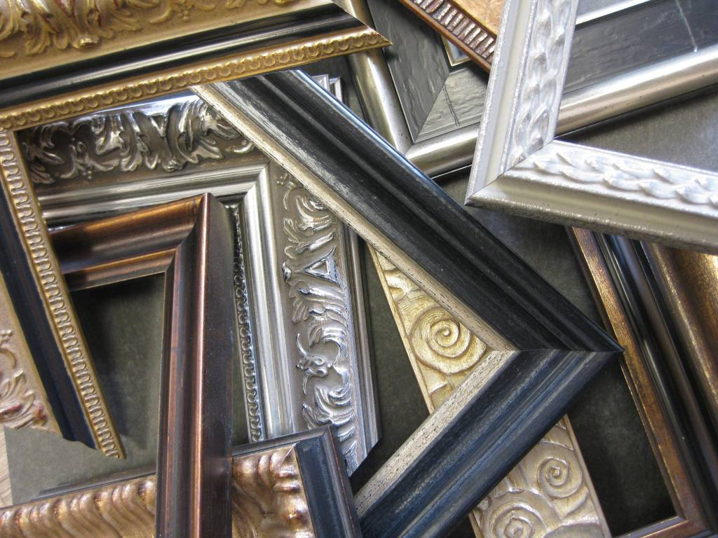 Afbeeldingsresultaat voor frame lijsten kunstspiegel