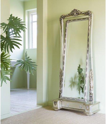 Spiegel überm Esstisch tipps für ihren ankleidespiegel kunstspiegel de