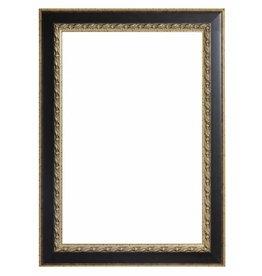 Forli - donker bruine lijst (licht)