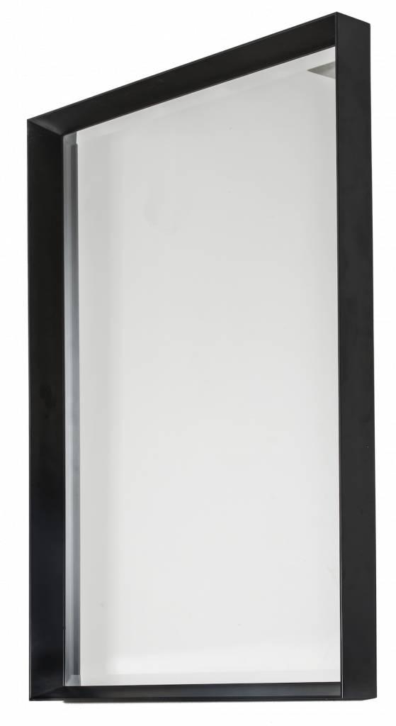 Corsica Grande spiegel zwart Beste koop