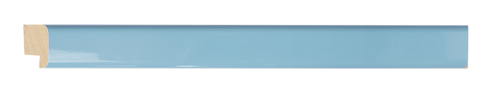 Levie - Blauwe