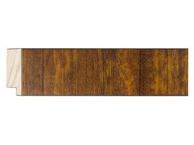 Lecce - spiegel met luxe houten lijst