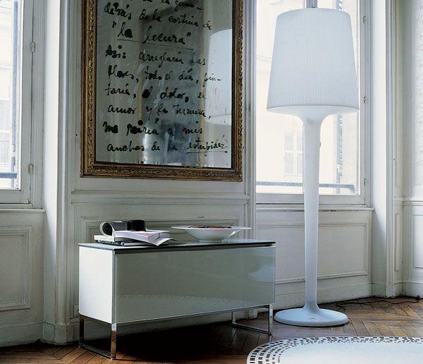 Spiegels decoreren met tekst