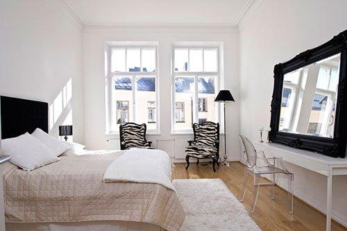 spiegel inspiratie voor in de slaapkamer
