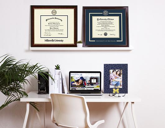 Laat je diploma inlijsten door Kunstspiegel.nl