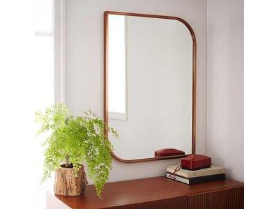 Tarente - design spiegel