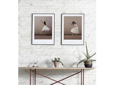 Essence of Ballet v2 by Ingrid Bugge