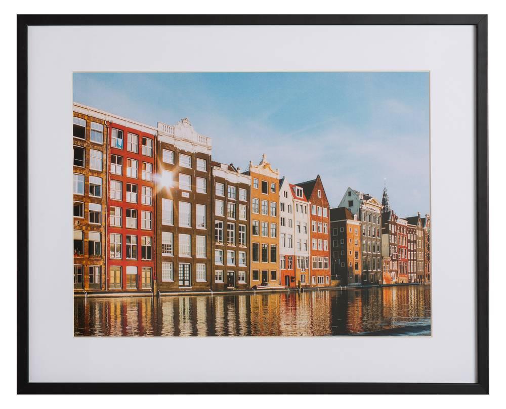 Zonnig Amsterdam