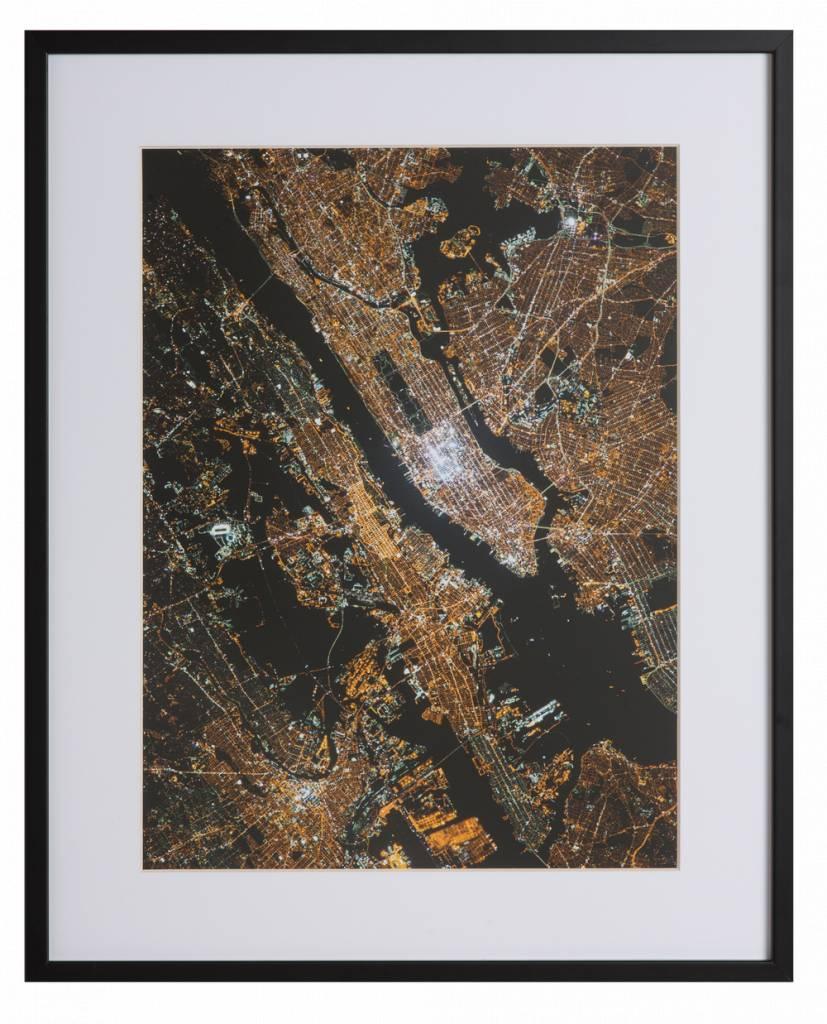 New York by NASA