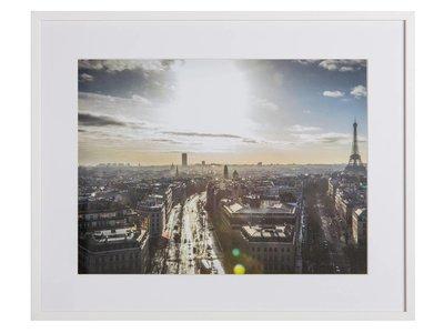 Ochtend in Parijs