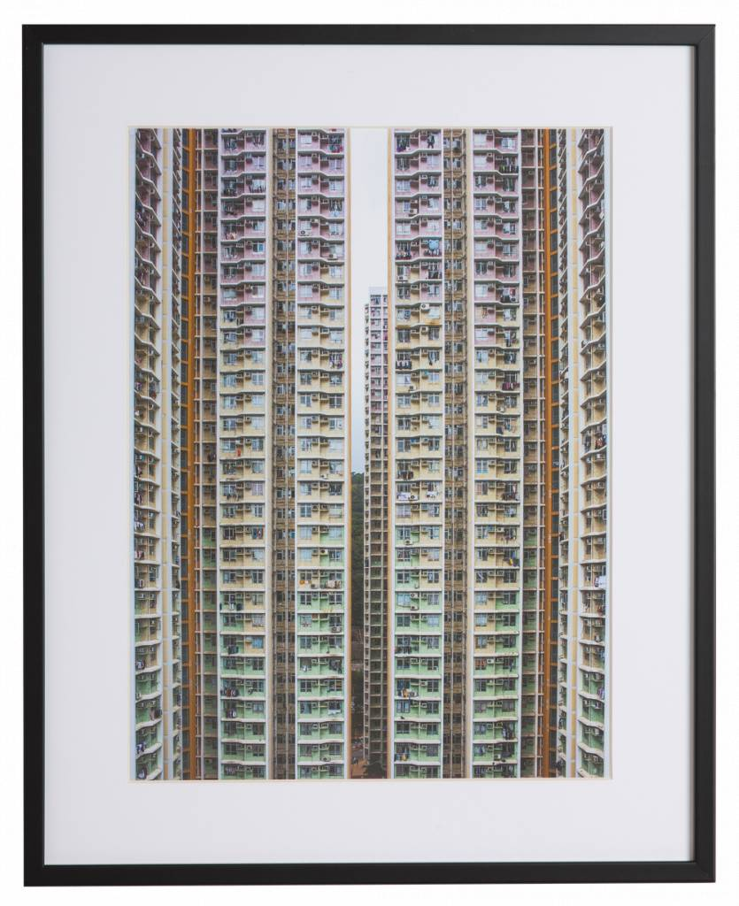 Appartement in Hong Kong