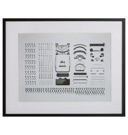 De typemachine by Florian Klauer