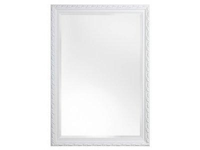 Bonalino - spiegel - wit