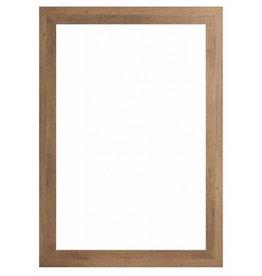 Sardinia Grande - luxe houten lijst