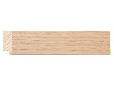 Sardinia Medio - luxe licht houten lijst