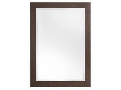 Sardinia Grande - spiegel - donker hout