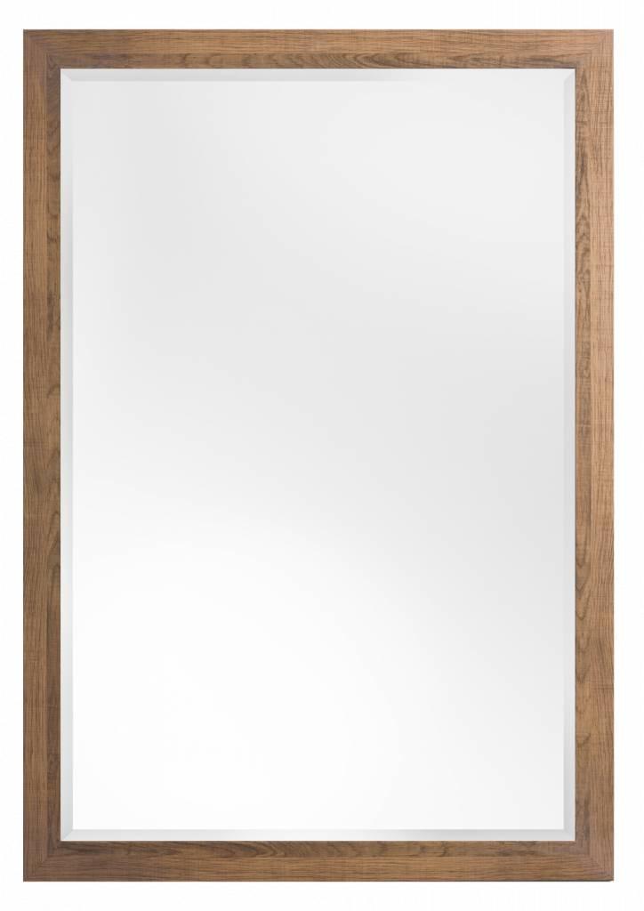 Sardinia (met spiegel) - Hout