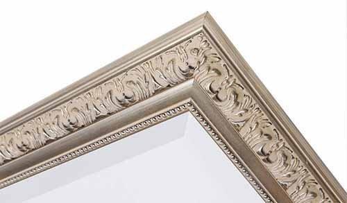 Verschillende soorten spiegels bij Kunstspiegel