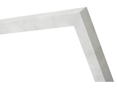 Pantheon - Industriële Lijst - Lichtgrijze Beton-Look