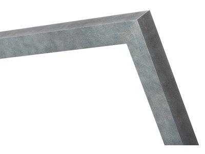 Pantheon - Industriële Lijst - Grijze Beton-Look