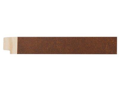 Pantheon - Industriële Lijst - Bruine Roest-Look
