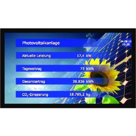 """GA-LCD Monitor Set 42"""""""
