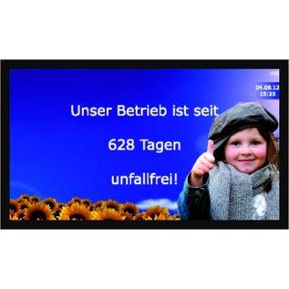 "GA-LCD Monitor Set 42"" Standard"