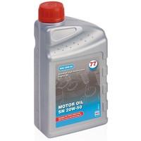 Motorolie 20W-50 SN, 1 lt