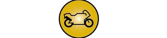 Motorfiets/kleine motoren