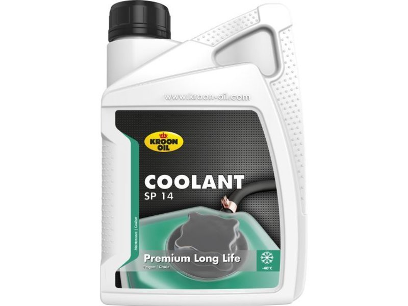 Kroon Oil Coolant SP 14 - koelvloeistof