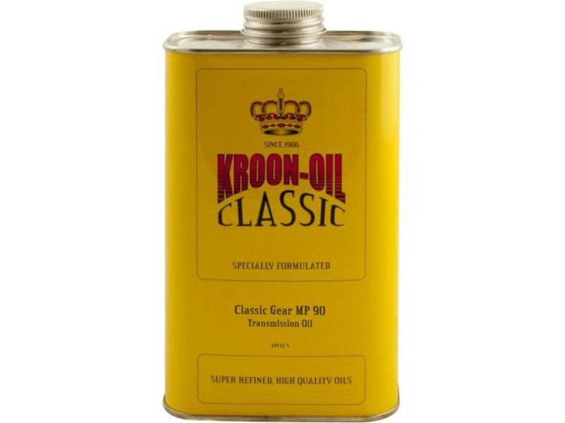 Kroon Oil Classic Gear MP 90
