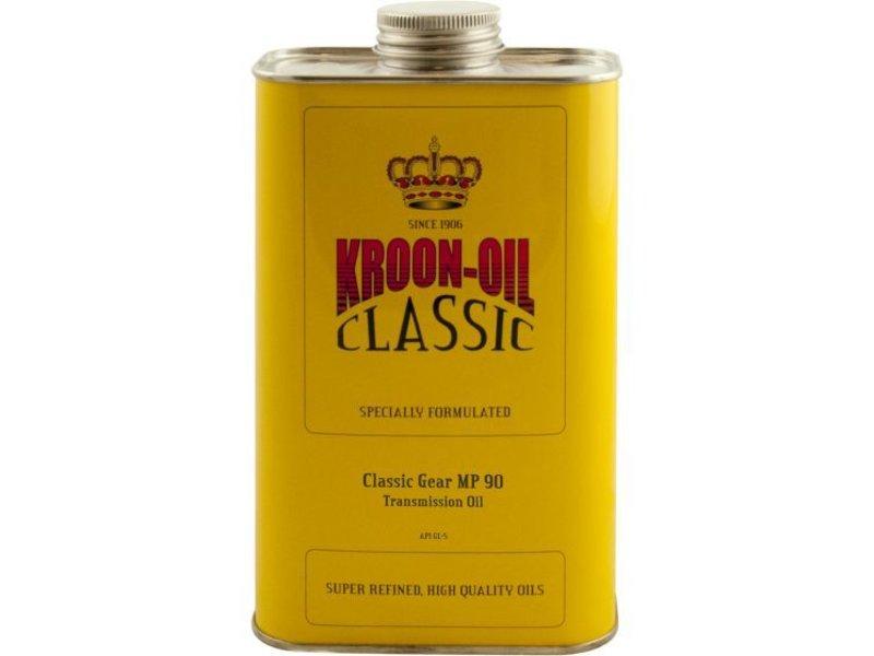 Kroon Oil Classic Gear MP 90 - versnellingsbakolie