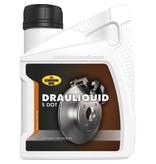 Kroon Oil Drauliquid-S DOT 4