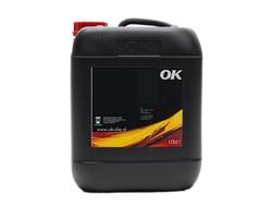 OK Olie 0W-30 motorolie 1023-P-SAE 0W30, can 10 liter