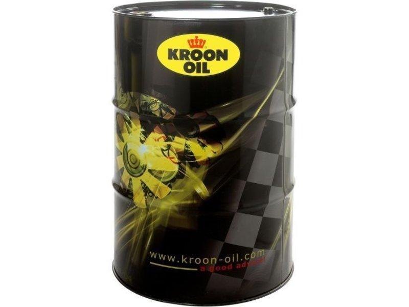 Kroon Oil Fork Oil RR 10 - voorvorkolie, 60 lt vat